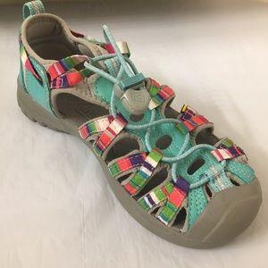 Keen Waterproof Sandals For Girls Size 3